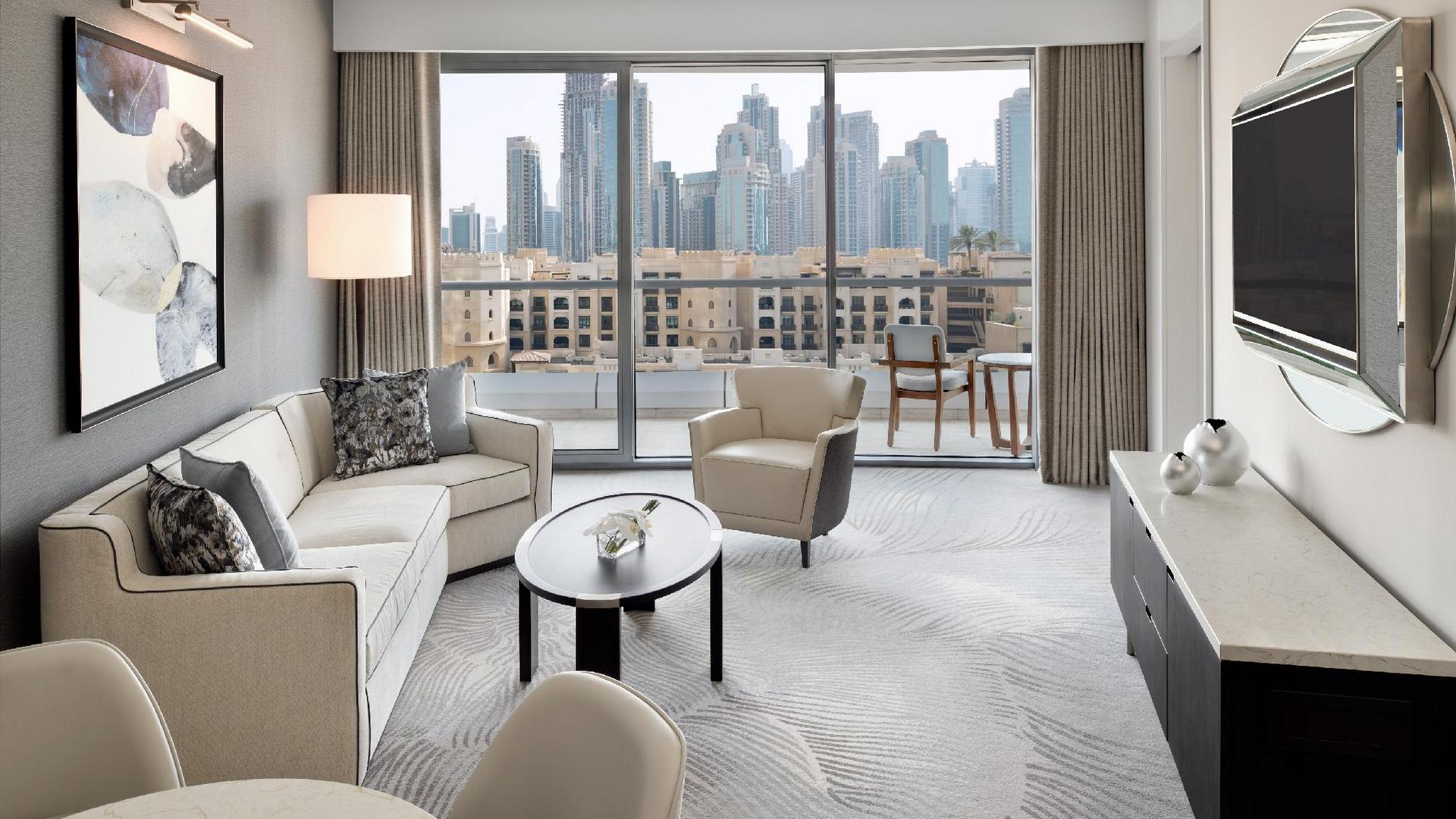 Apartamento en venta en Dubai, EAU, 2 dormitorios, 172 m2, № 24104 – foto 1