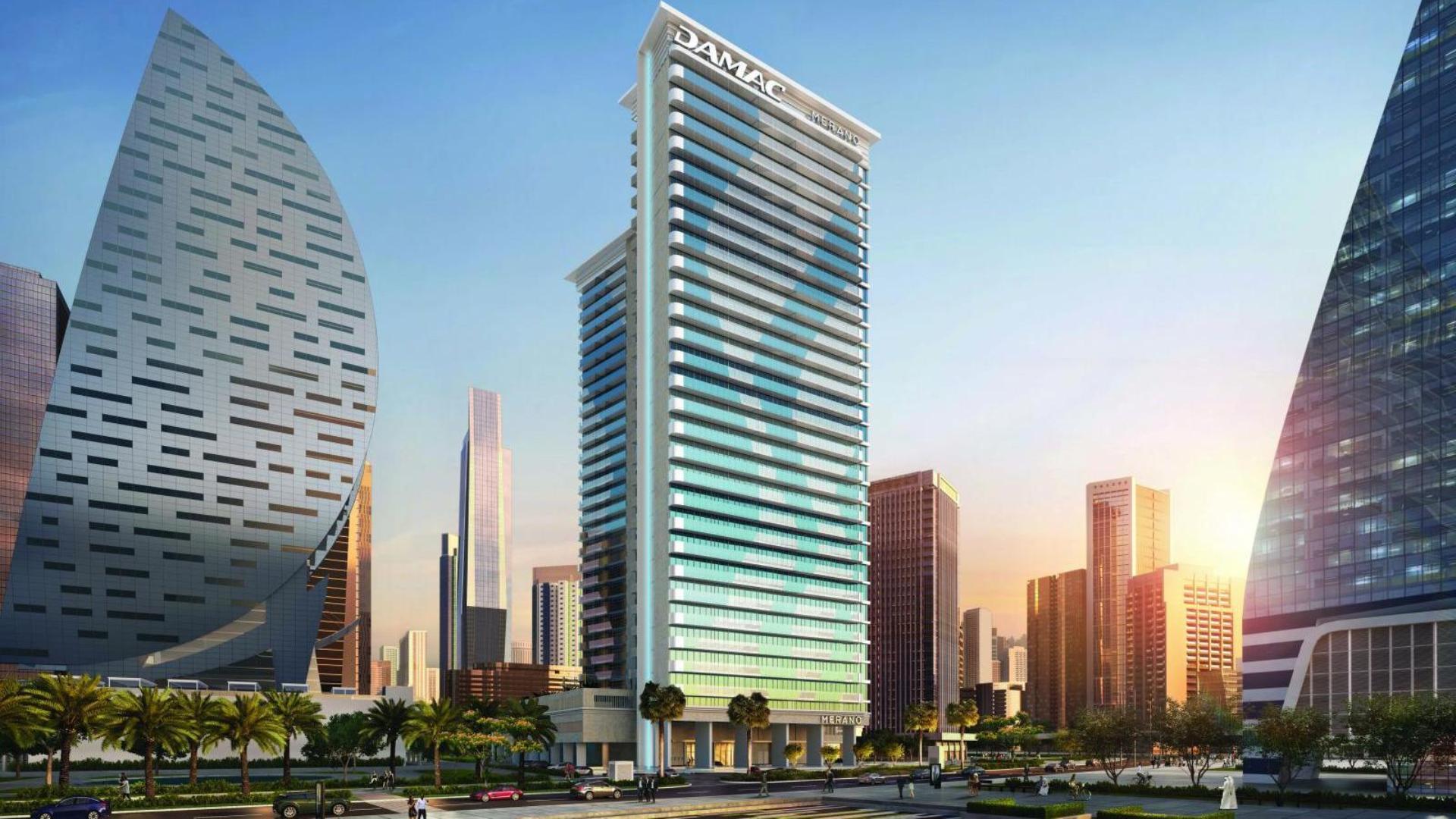 MERANO TOWER, Business Bay, Dubai, EAU – foto 4