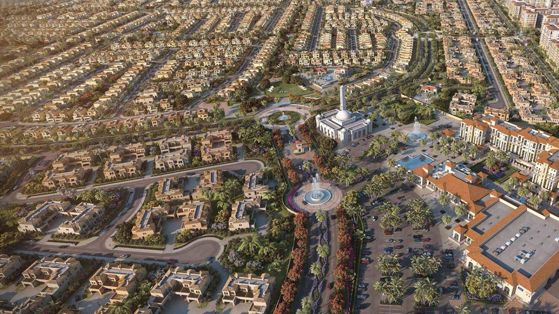 Villa en venta en Dubai, EAU, 3 dormitorios, 364 m2, № 24125 – foto 2