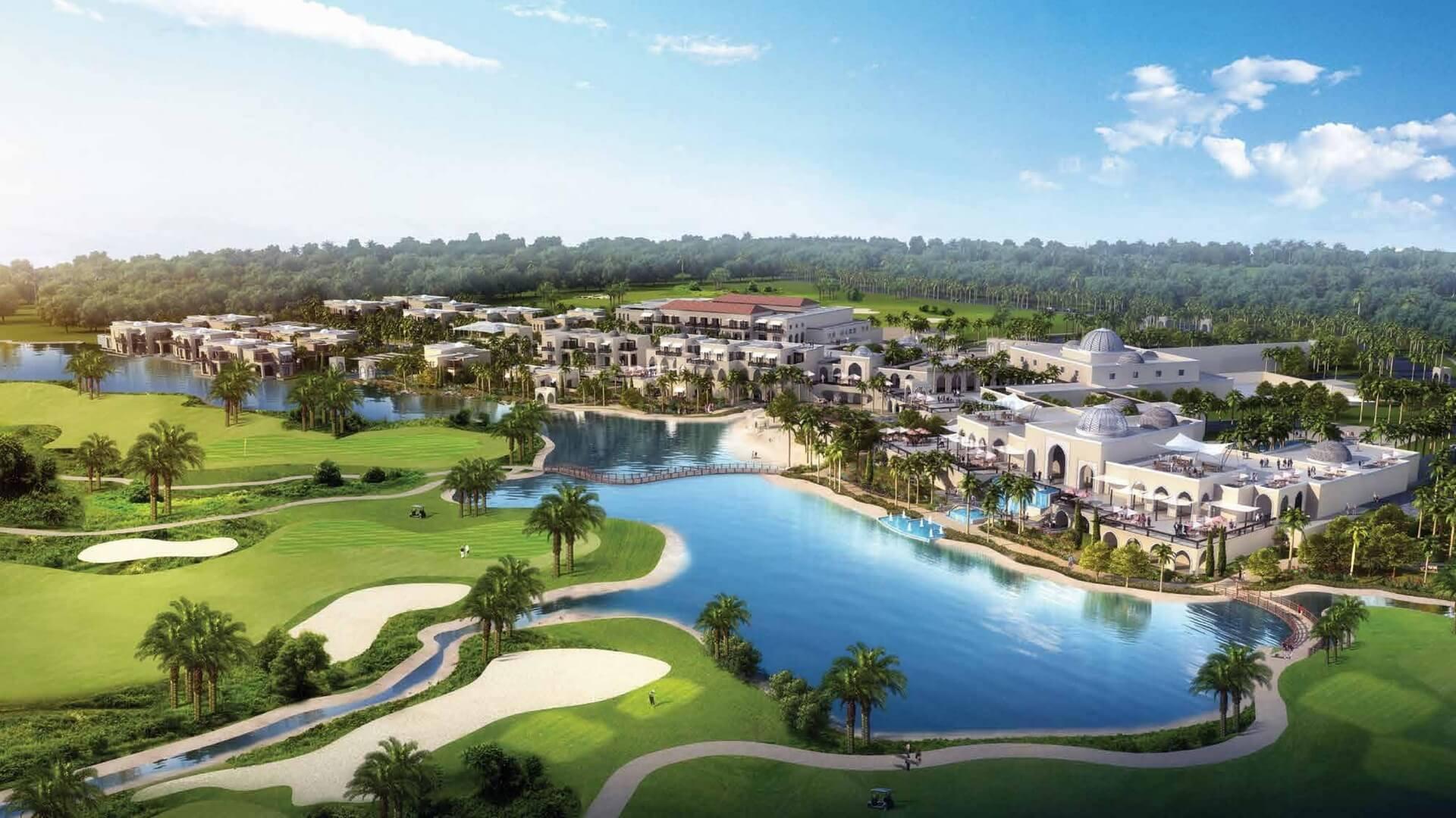 JANUSIA, Akoya, Dubai, EAU – foto 1