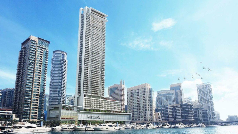 VIDA RESIDENCES DUBAI MARINA, Dubai Marina, EAU – foto 5