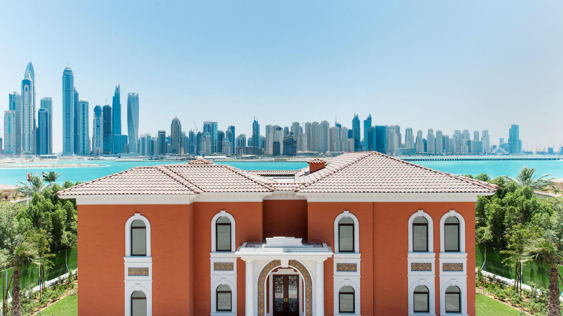 Villa en venta en Dubai, EAU, 7 dormitorios, 1051 m2, № 23846 – foto 7