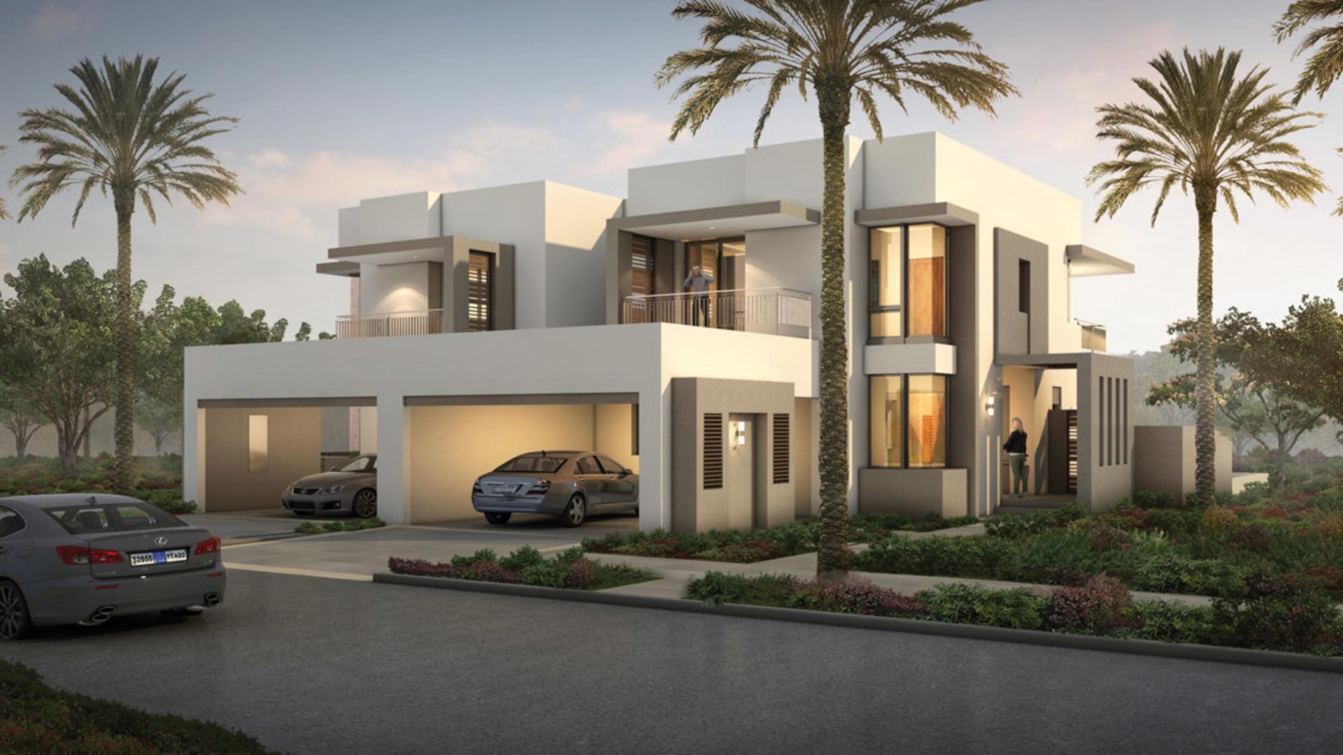 Adosado en venta en Dubai, EAU, 3 dormitorios, 211 m2, № 24137 – foto 2