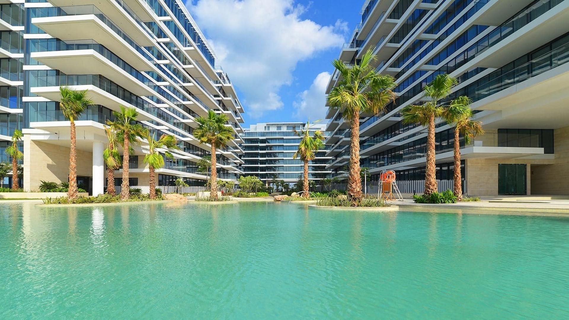 Apartamento en venta en Dubai, EAU, 1 dormitorio, 97 m2, № 24083 – foto 2