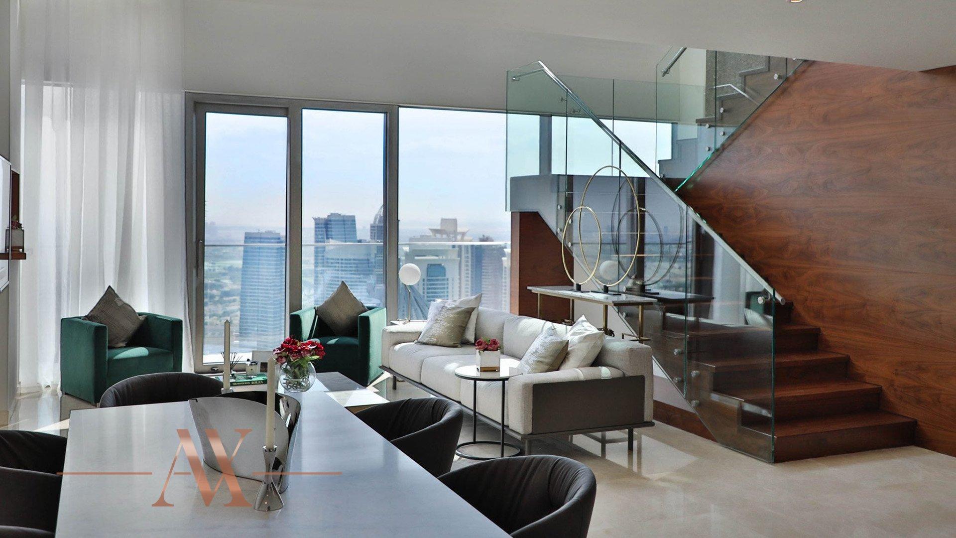 Apartamento en venta en Dubai, EAU, 2 dormitorios, 112 m2, № 23854 – foto 1