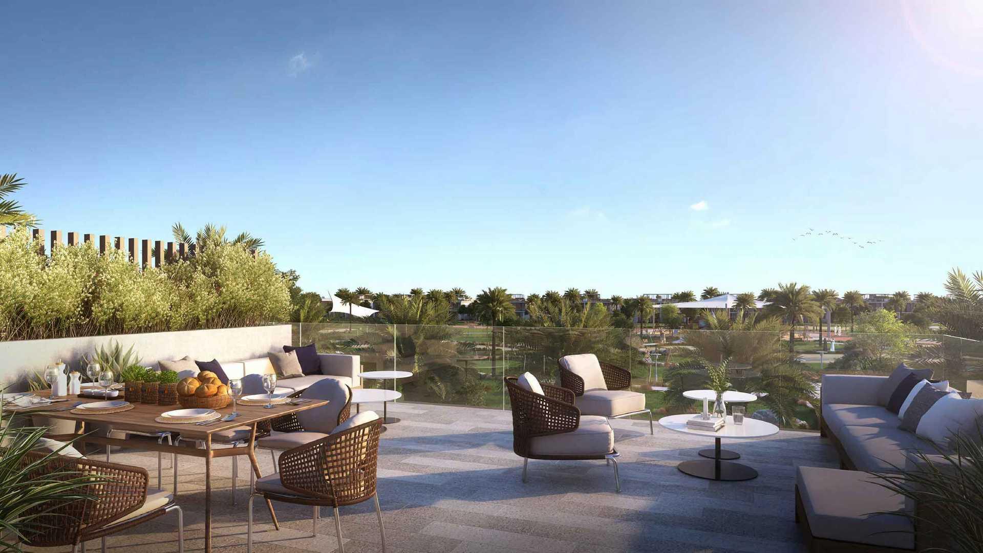GOLF GROVE VILLAS, Dubai Hills Estate, EAU – foto 5