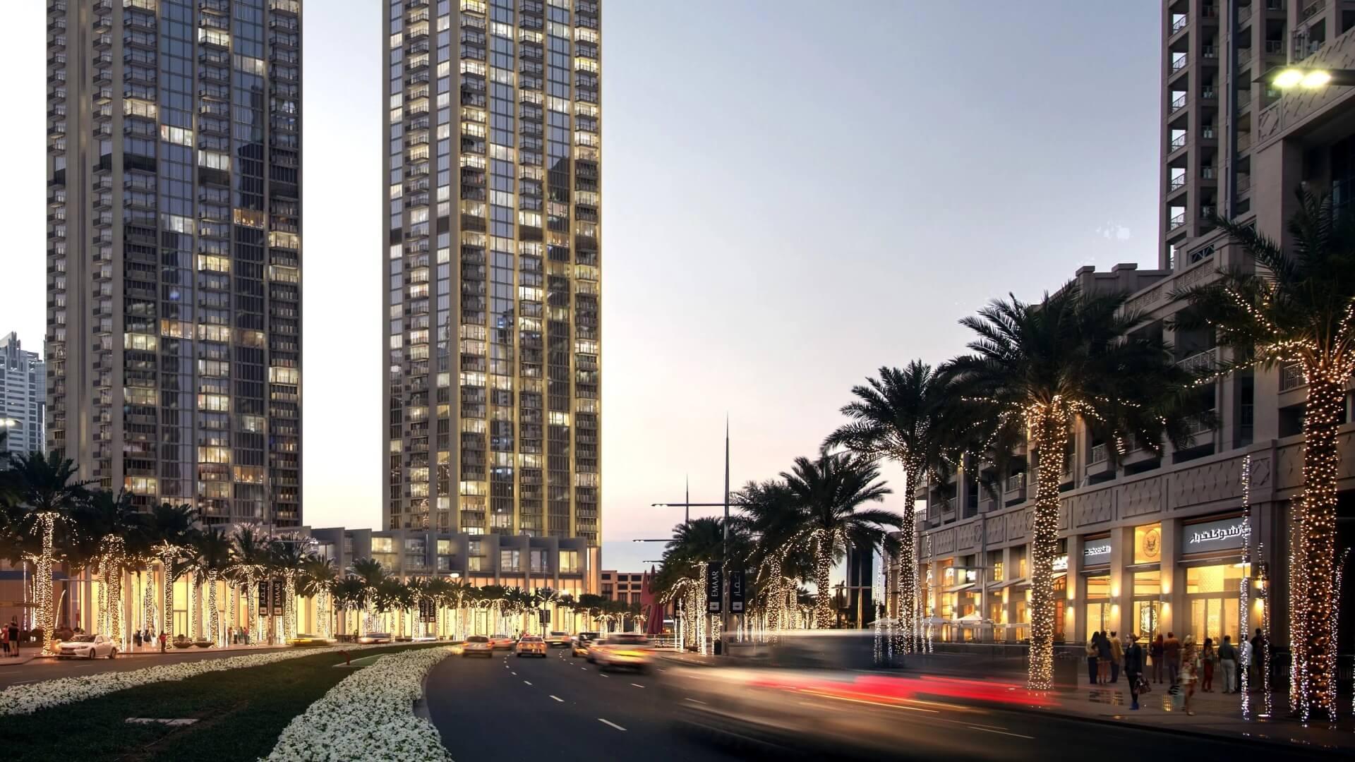 BLVD CRESCENT, Downtown Dubai, EAU – foto 4