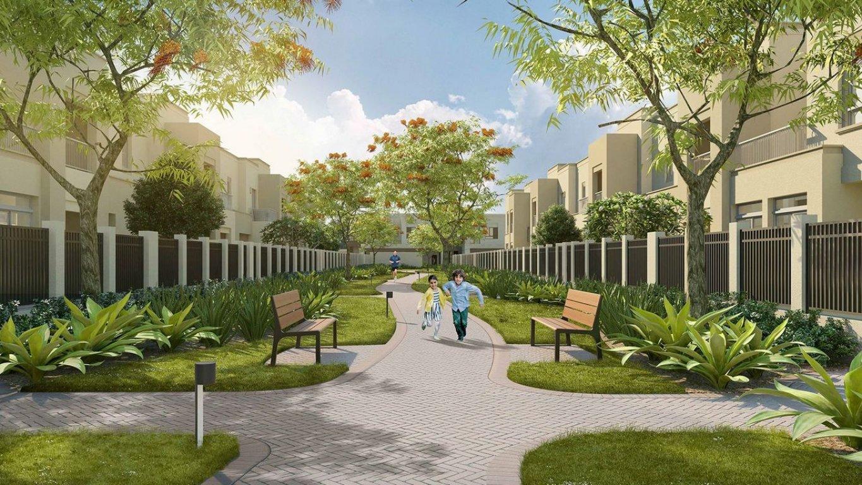 Adosado en venta en Dubai, EAU, 3 dormitorios, 208 m2, № 24021 – foto 2