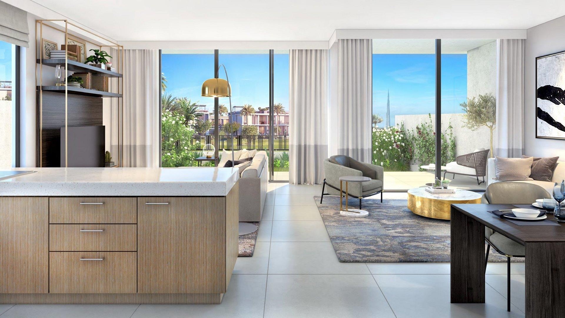 Villa en venta en Dubai, EAU, 4 dormitorios, 316 m2, № 24062 – foto 1