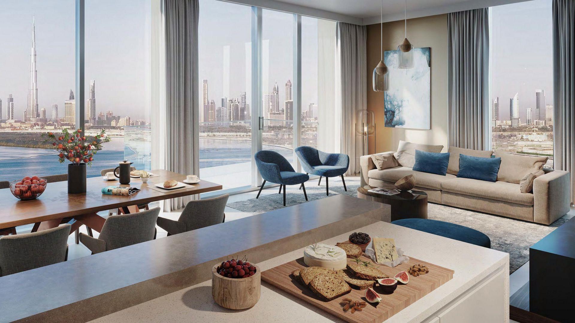 Apartamento en venta en Dubai, EAU, 2 dormitorios, 270 m2, № 24106 – foto 1