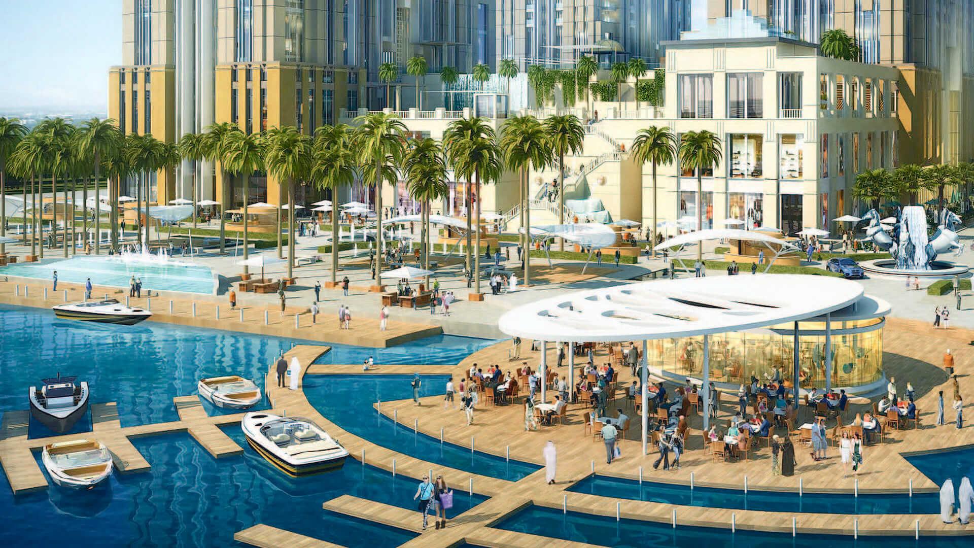 Apartamento en venta en Dubai, EAU, 1 dormitorio, 75 m2, № 24063 – foto 4