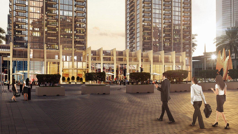 Apartamento en venta en Dubai, EAU, 1 dormitorio, 81 m2, № 24034 – foto 3