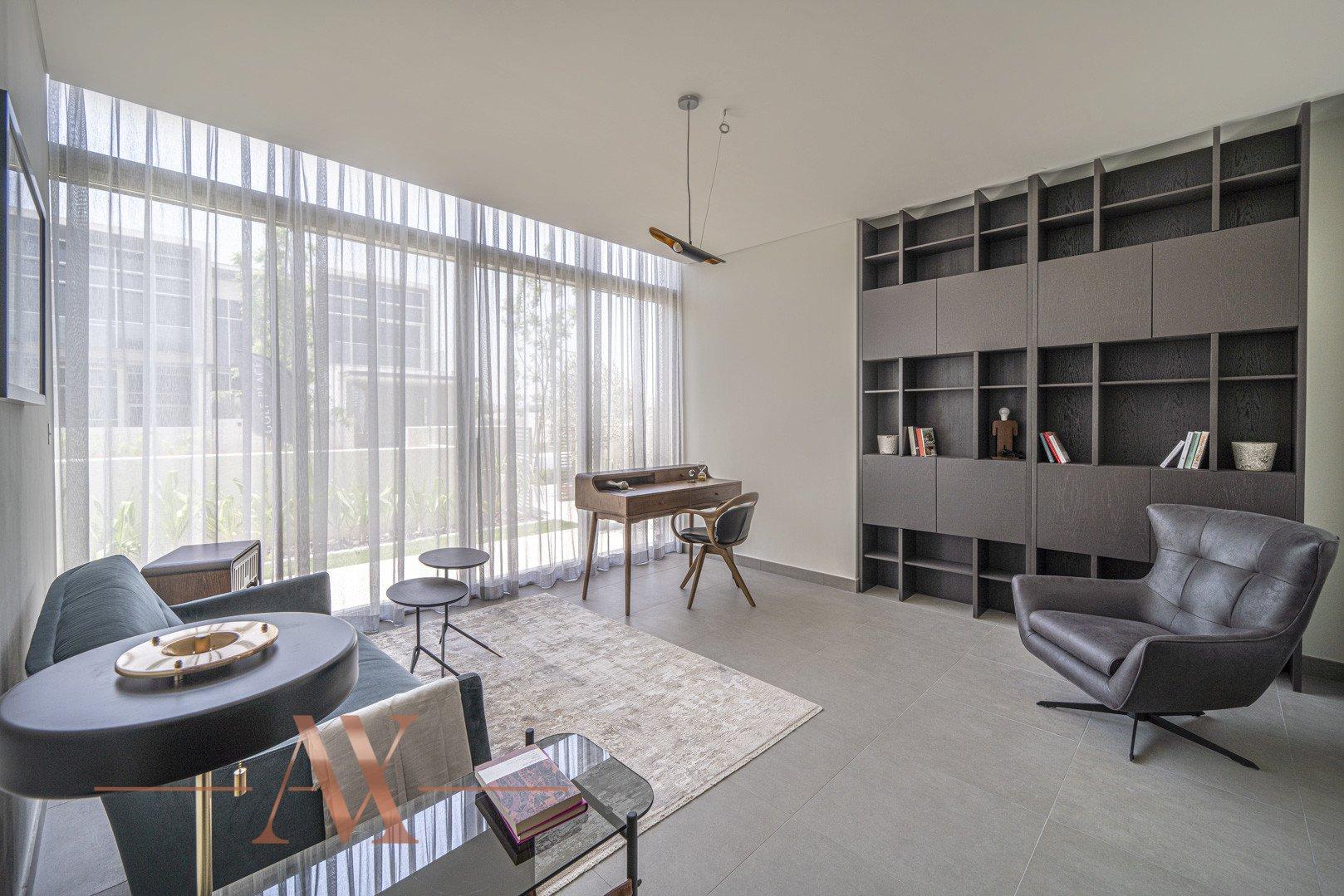 Villa en venta en Dubai, EAU, 4 dormitorios, 659.6 m2, № 23710 – foto 15