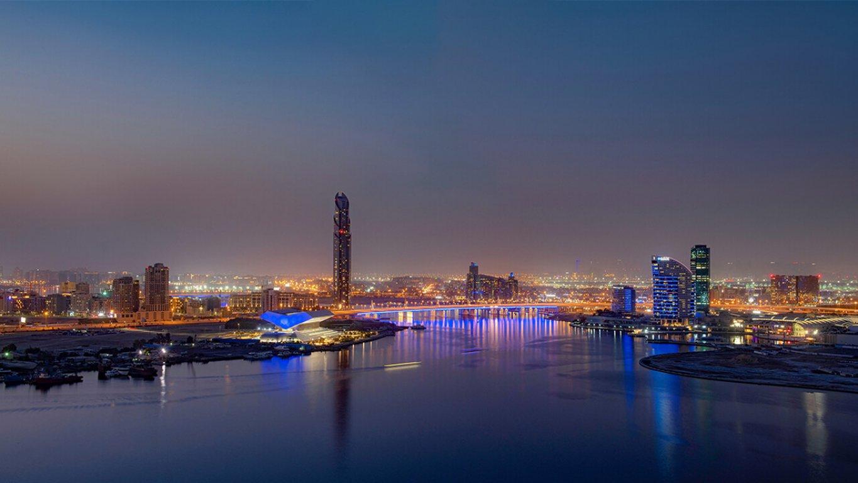 CREEKSIDE 18, Dubai Creek Harbour (The Lagoons), EAU – foto 4