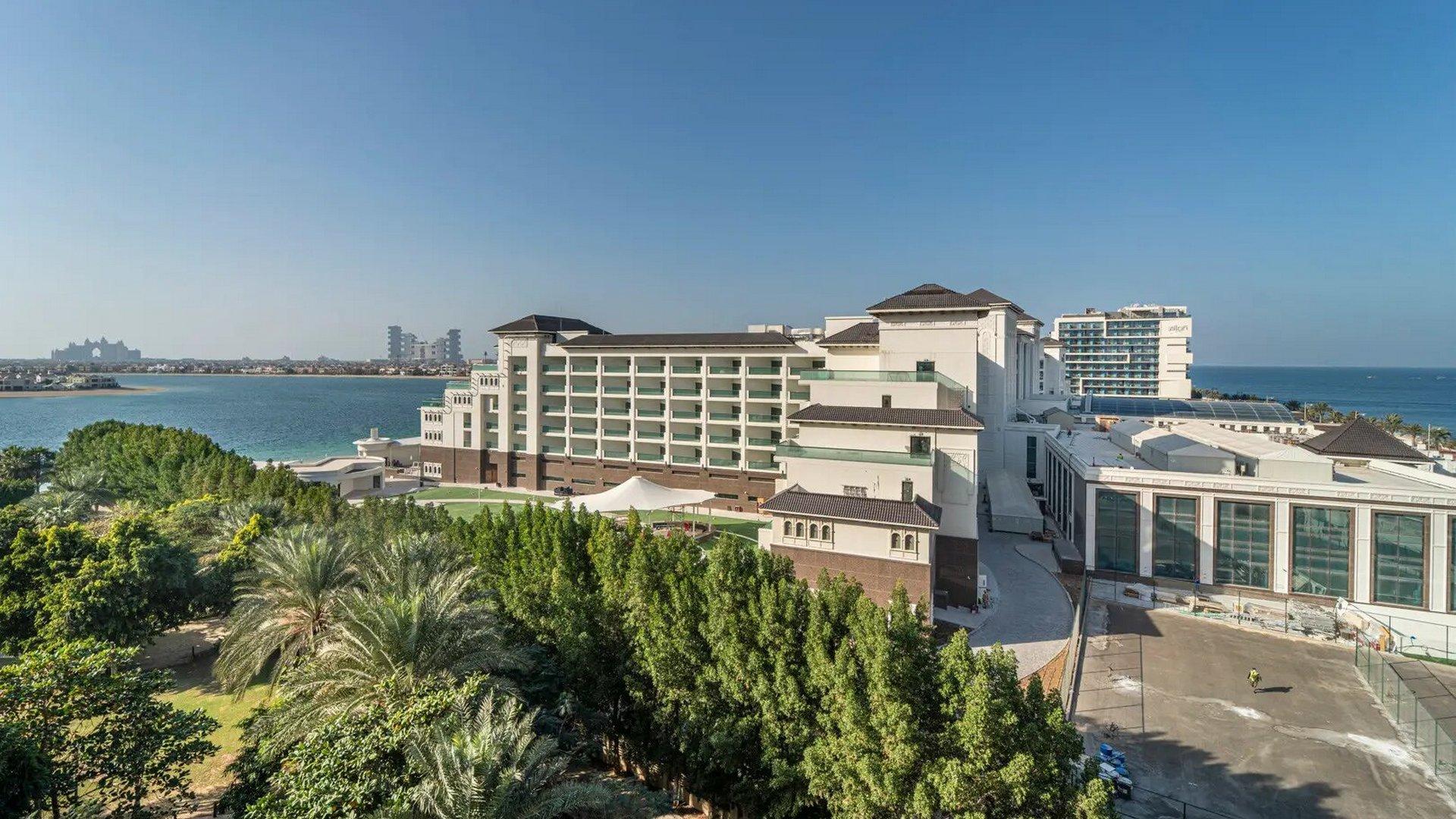 THE CRESCENT, Palm Jumeirah, Dubai, EAU – foto 2