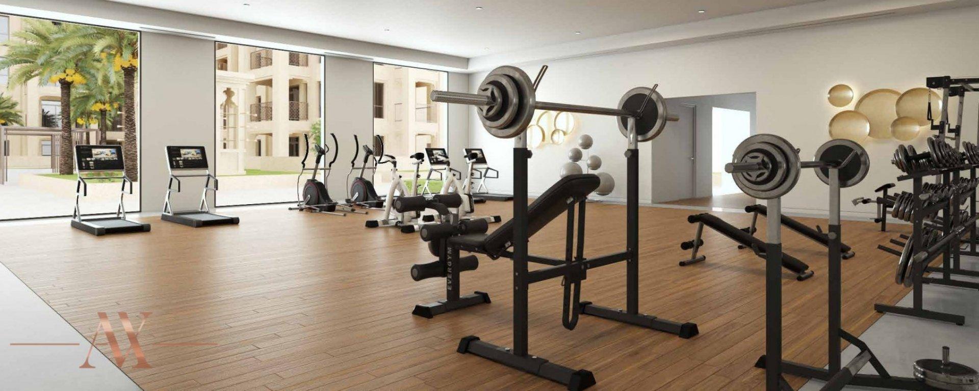 Apartamento en venta en Dubai, EAU, 4 dormitorios, 283 m2, № 23815 – foto 9