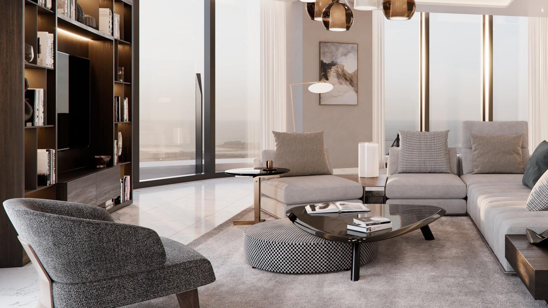 Apartamento en venta en Dubai, EAU, 4 dormitorios, 500 m2, № 24032 – foto 8