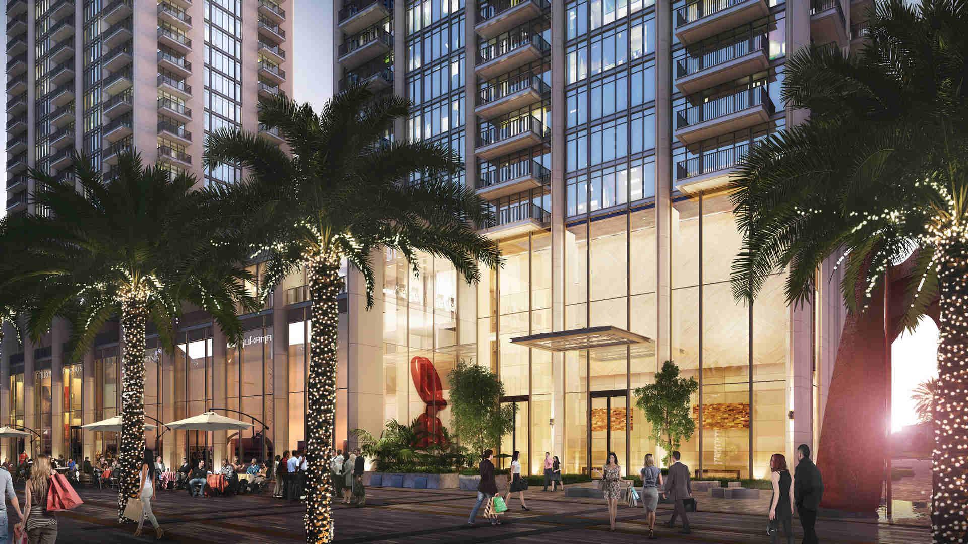 Apartamento en venta en Dubai, EAU, 1 dormitorio, 81 m2, № 24034 – foto 5