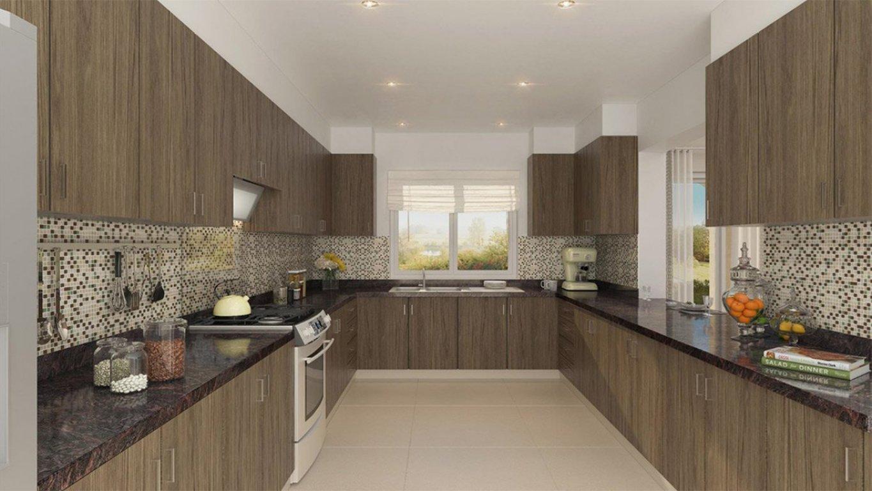 Villa en venta en Dubai, EAU, 3 dormitorios, 325 m2, № 24128 – foto 1