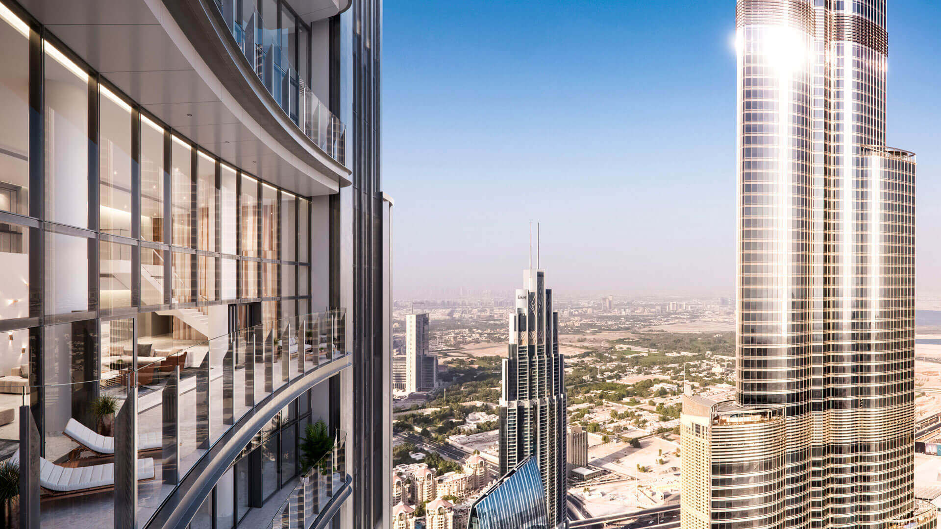 IL PRIMO, Downtown Dubai, EAU – foto 2