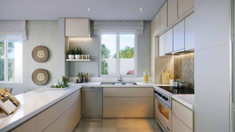 Villa en venta en Dubai, EAU, 2 dormitorios, 161 m2, № 24124 – foto 6
