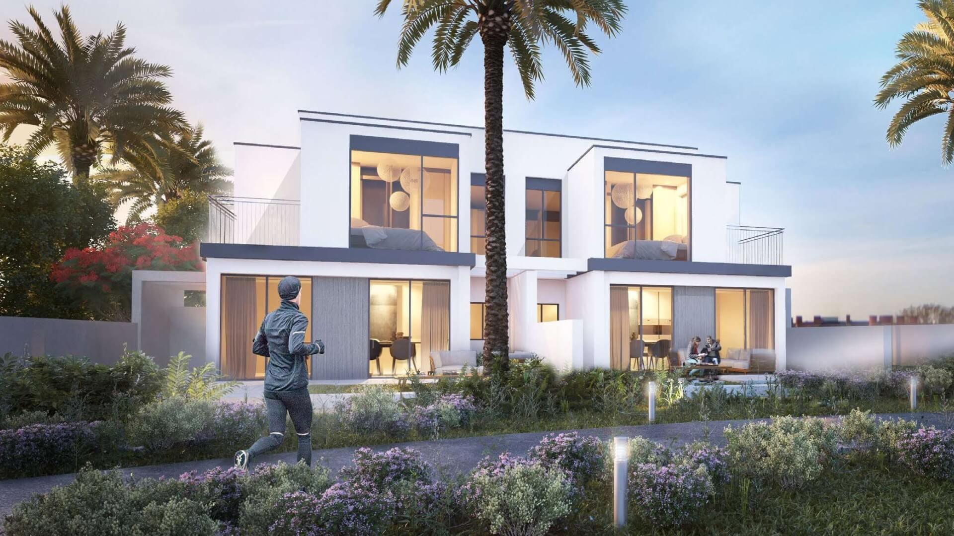 MAPLE, Dubai Hills Estate, EAU – foto 5