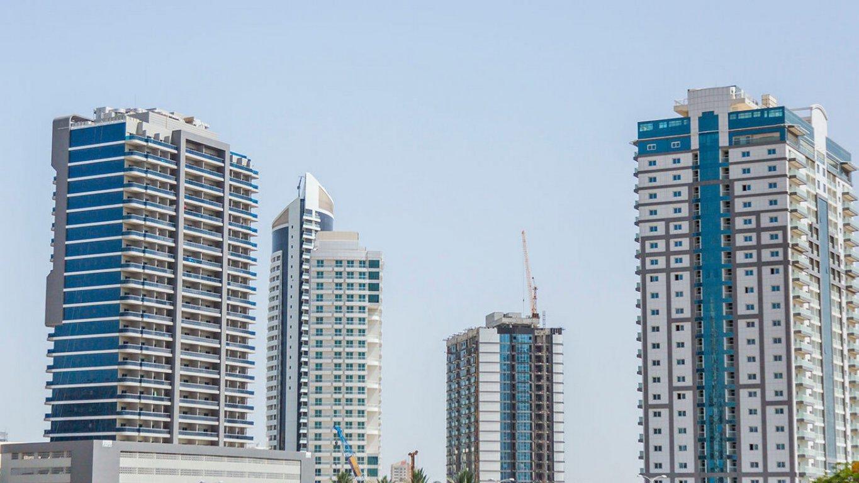 Ciudad Deportiva de Dubai - 4