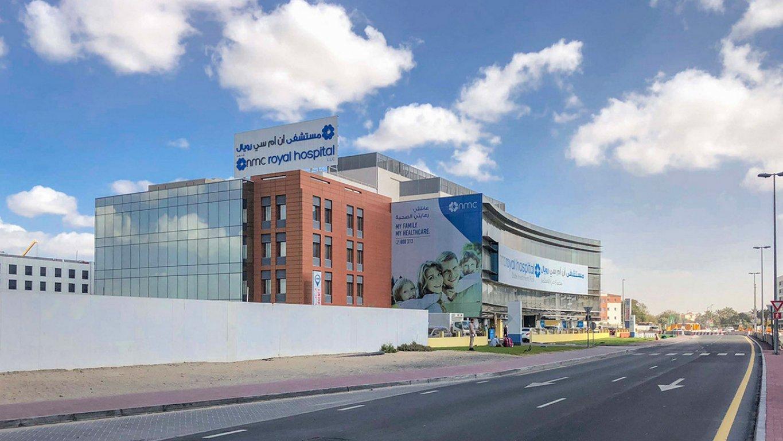 Parque de Inversiones de Dubai (DIP) - 3