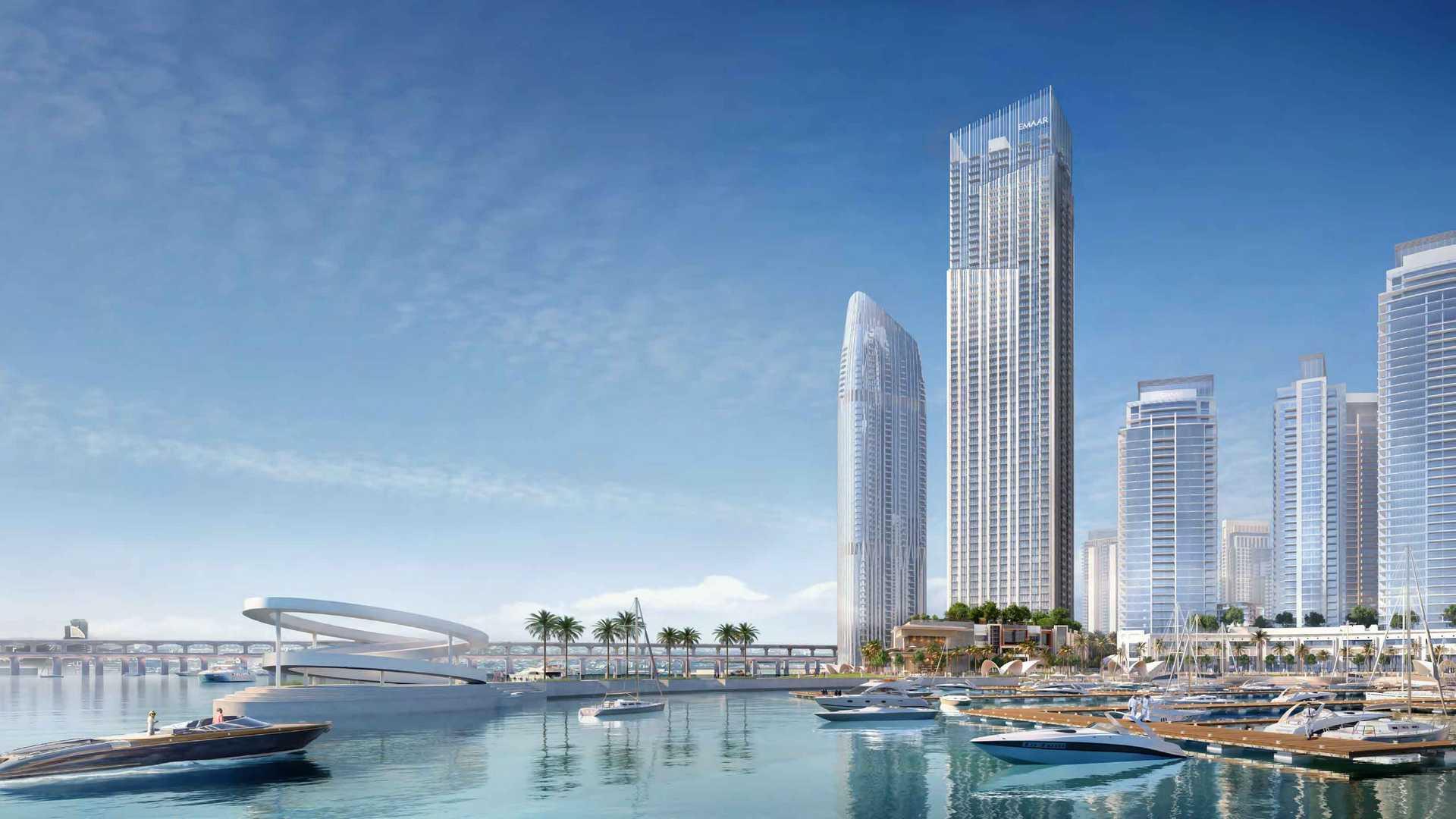 THE GRAND, Dubai Creek Harbour (The Lagoons), EAU – foto 1