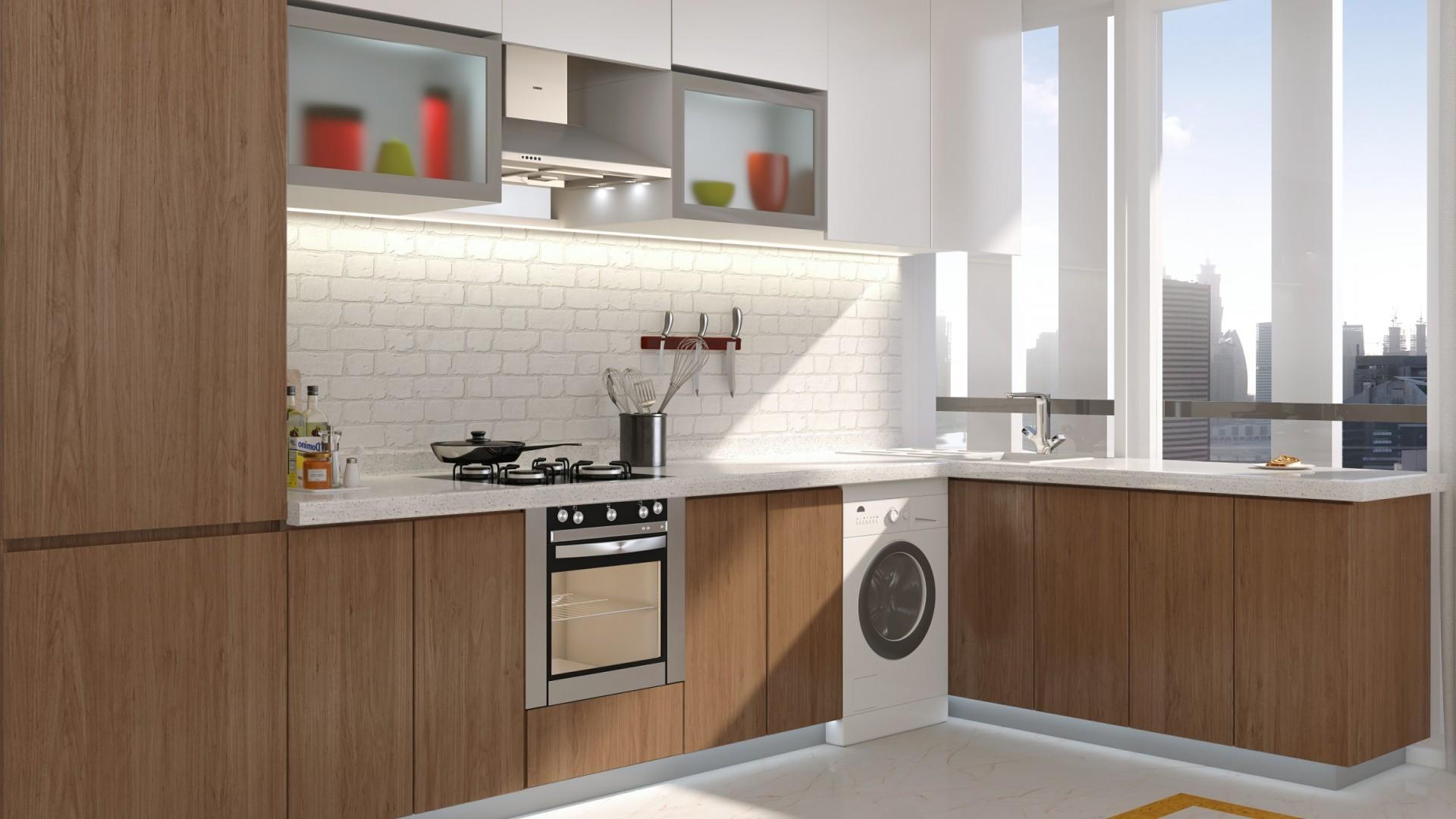 Apartamento en venta en Dubai, EAU, 3 dormitorios, 127 m2, № 24123 – foto 3
