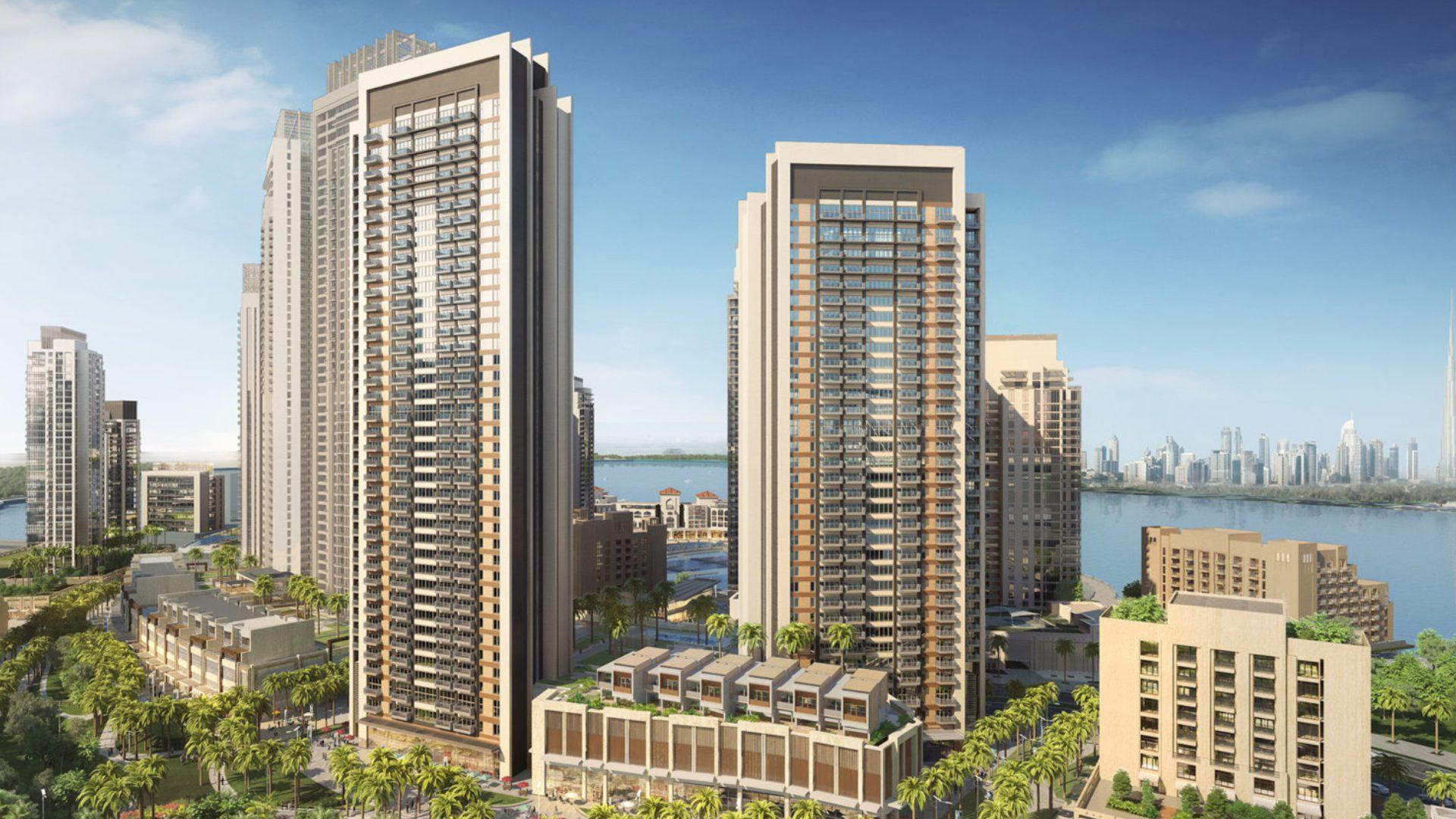 Apartamento en venta en Dubai, EAU, 2 dormitorios, 106 m2, № 24130 – foto 2