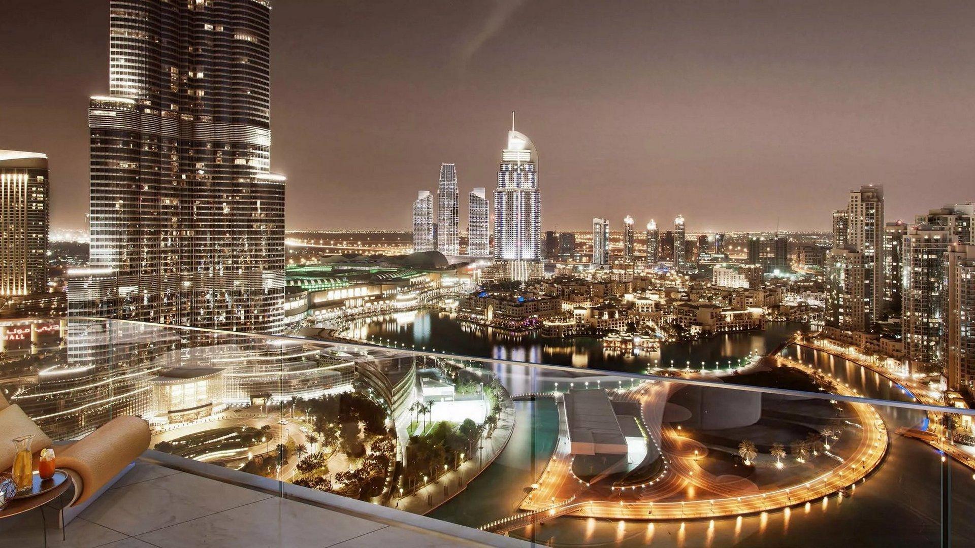 IL PRIMO, Downtown Dubai, EAU – foto 4