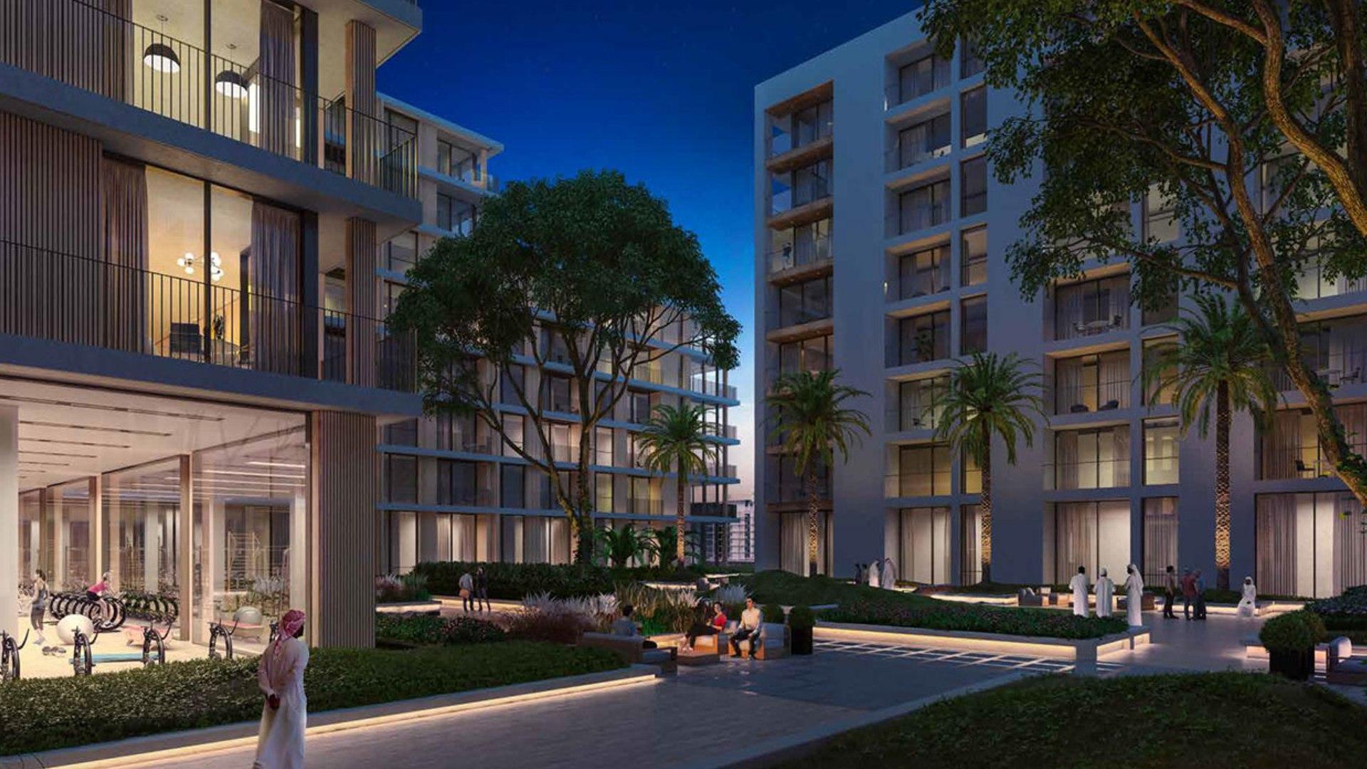 PARK POINT, Dubai Hills Estate, EAU – foto 2