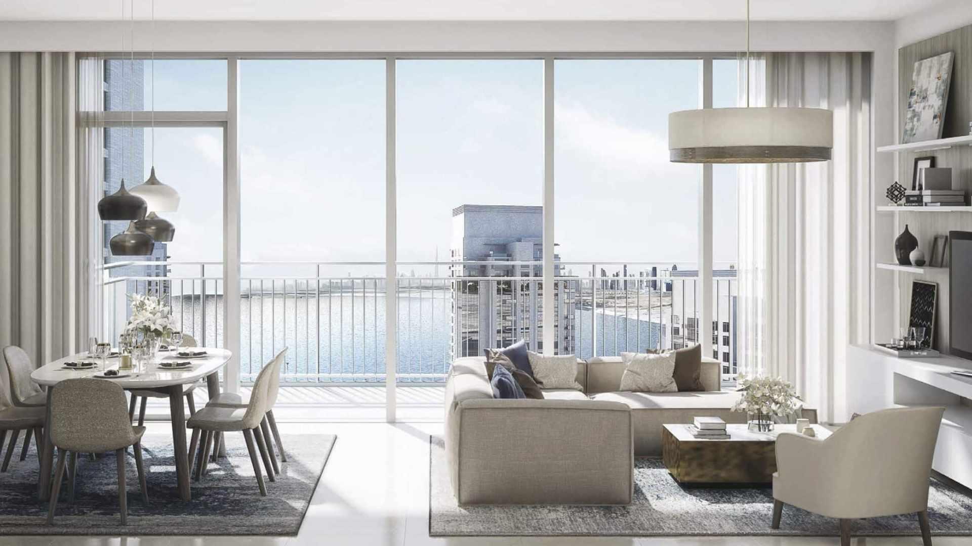 Apartamento en venta en Dubai, EAU, 2 dormitorios, 106 m2, № 24130 – foto 1
