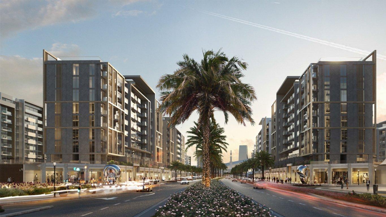 Apartamento en venta en Dubai, EAU, 1 dormitorio, 193 m2, № 24133 – foto 2