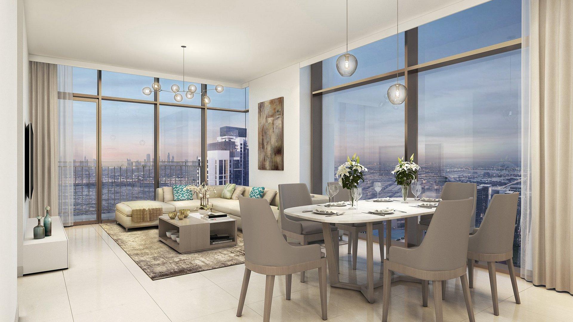 Apartamento en venta en Dubai, EAU, 3 dormitorios, 152 m2, № 24108 – foto 1