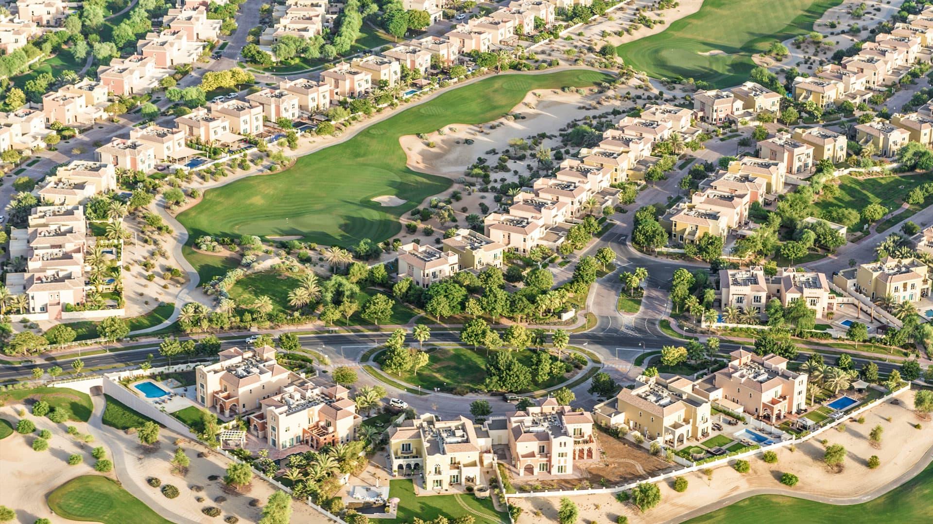Adosado en venta en Dubai, EAU, 5 dormitorios, 994 m2, № 24046 – foto 2