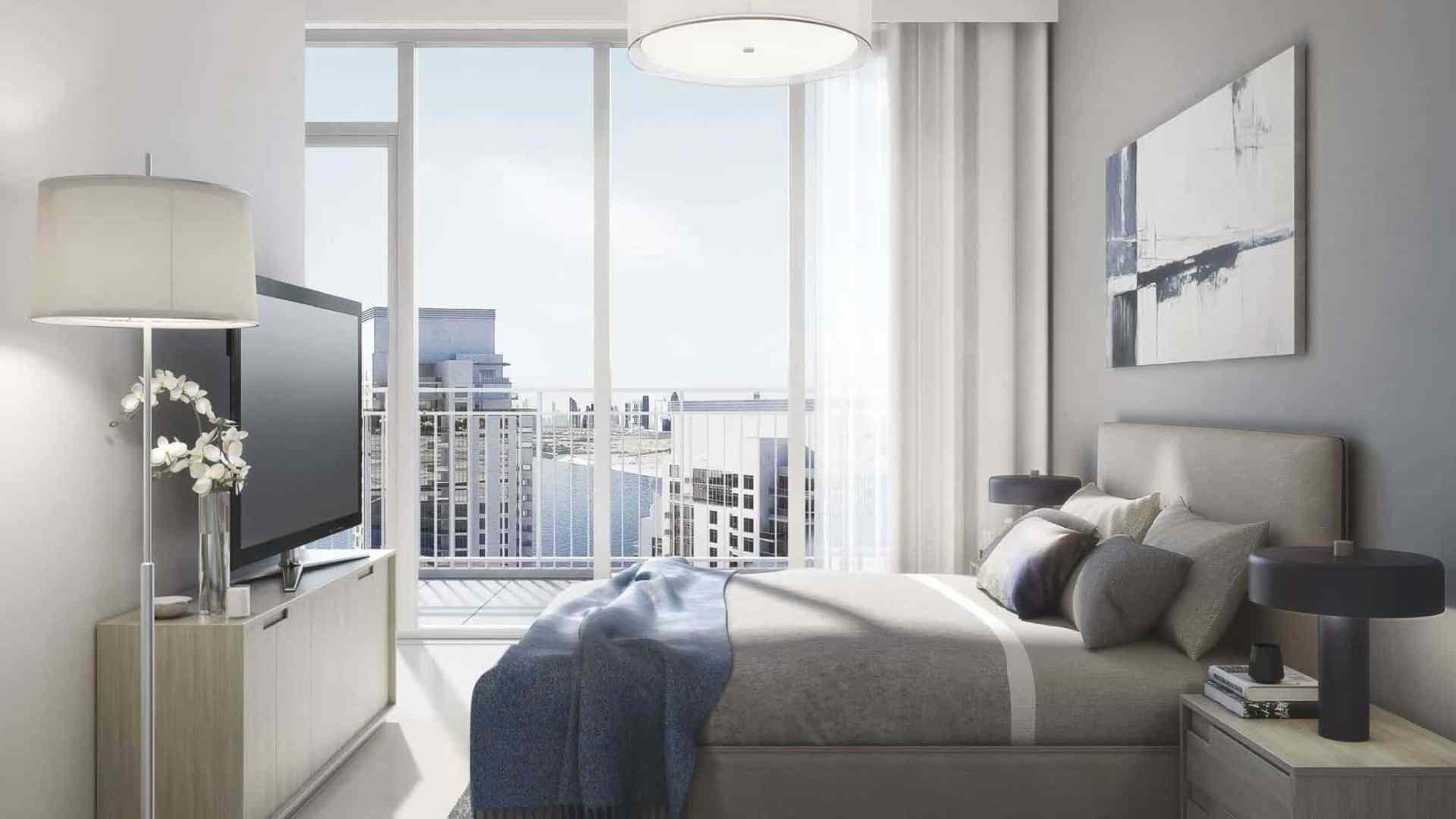 Apartamento en venta en Dubai, EAU, 1 dormitorio, 66 m2, № 24132 – foto 1