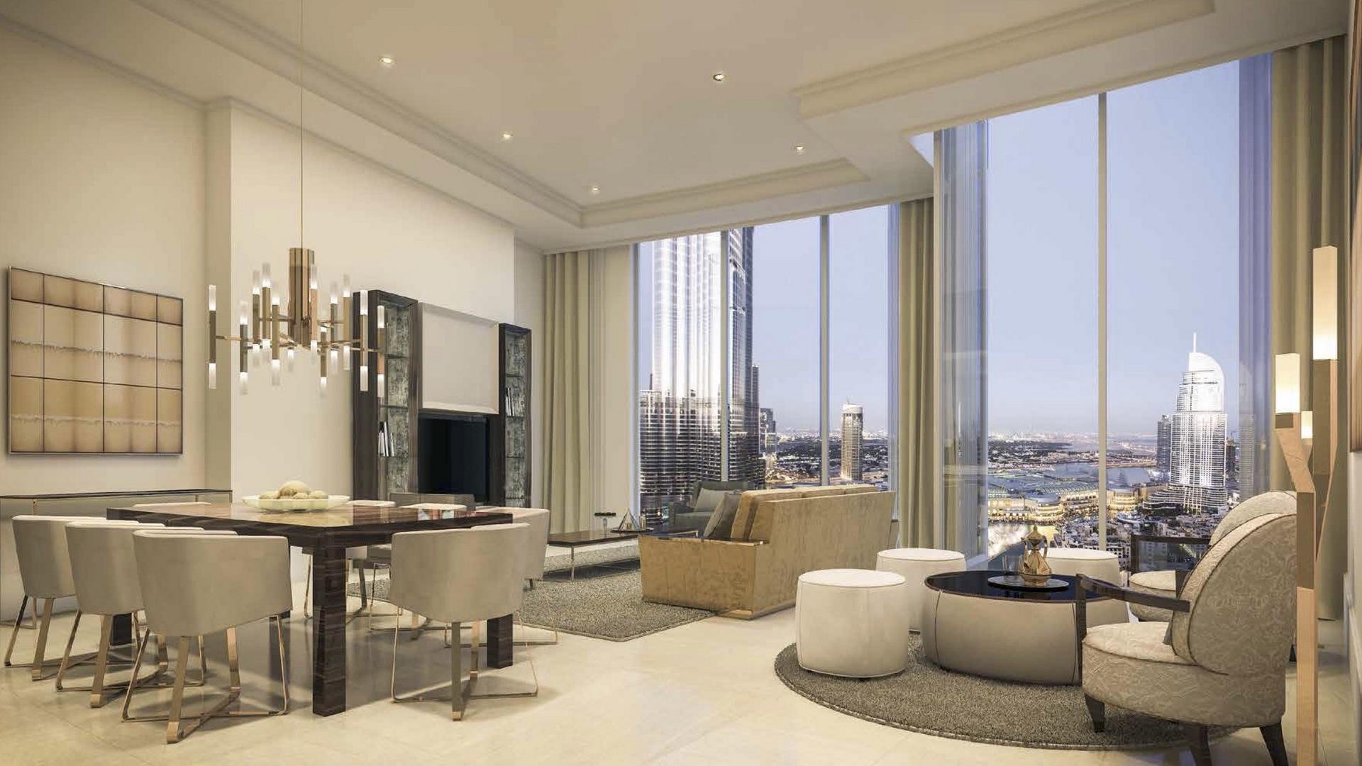 Apartamento en venta en Dubai, EAU, 1 dormitorio, 68 m2, № 24073 – foto 1