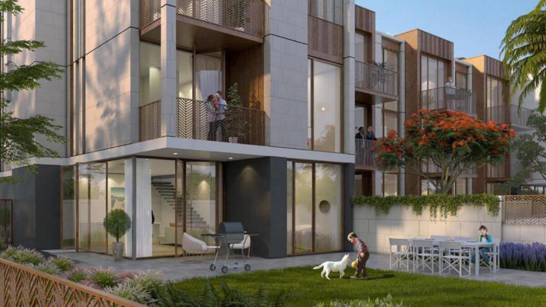 Adosado en venta en Dubai, EAU, 4 dormitorios, 372 m2, № 24116 – foto 5