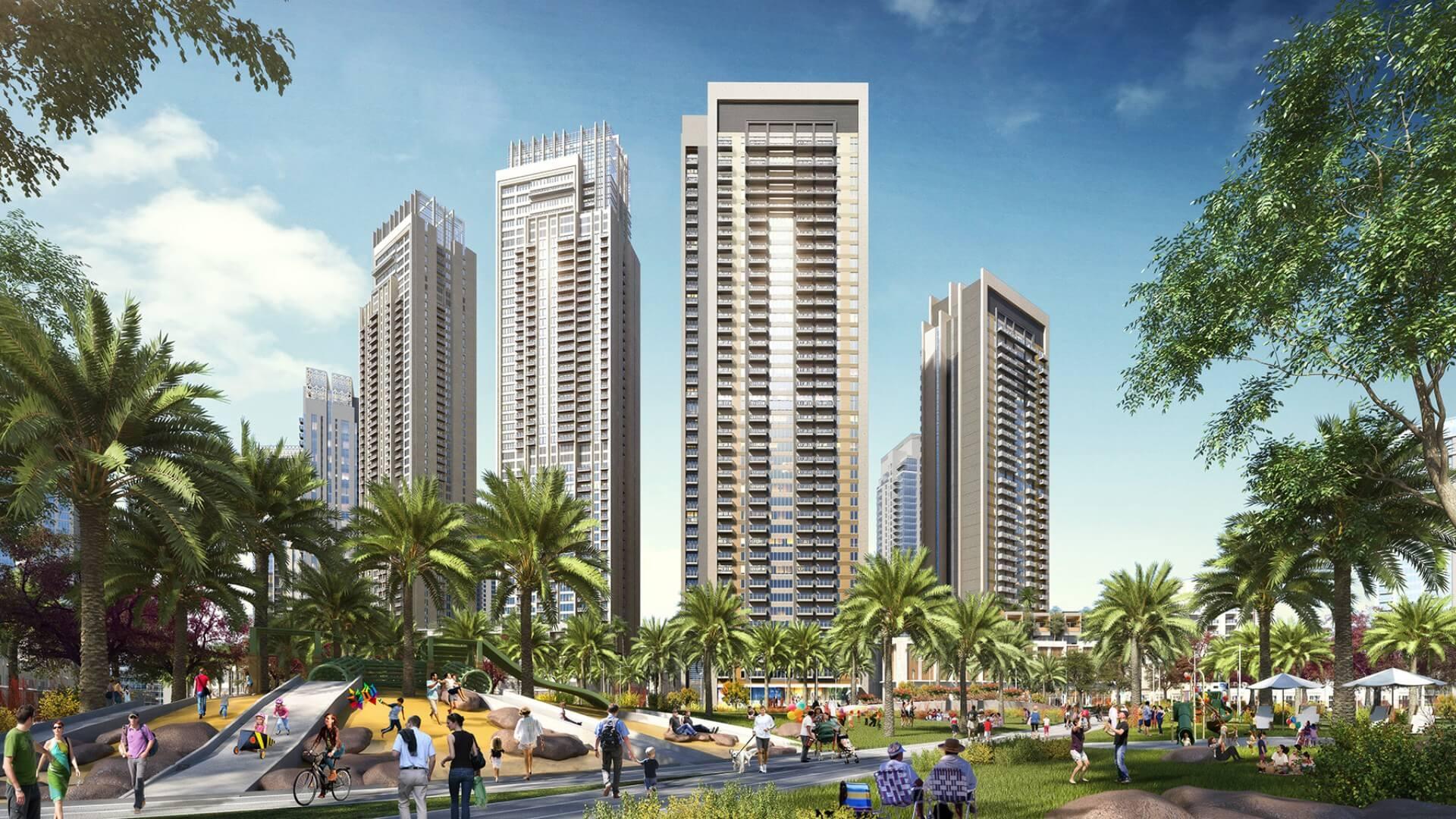 Apartamento en venta en Dubai, EAU, 2 dormitorios, 106 m2, № 24130 – foto 5