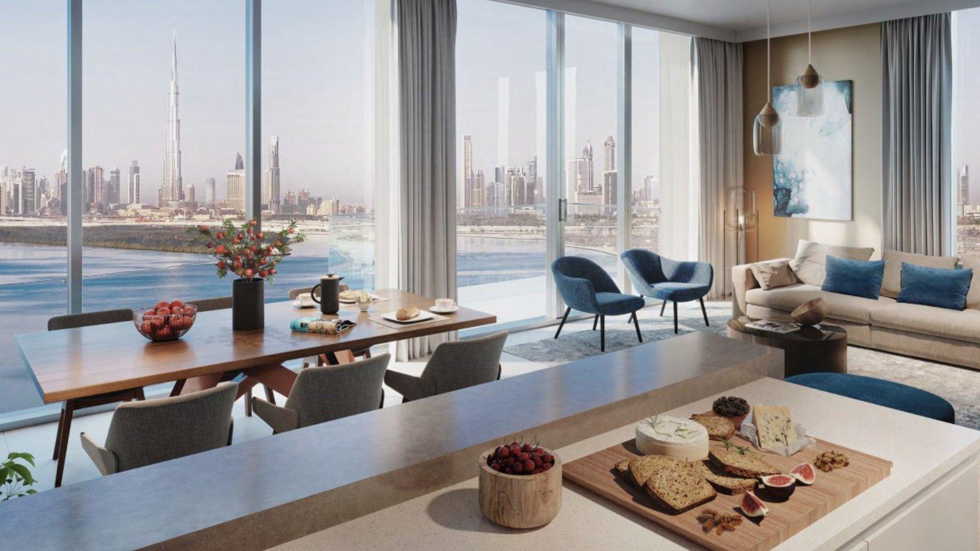 Apartamento en venta en Dubai, EAU, 3 dormitorios, 179 m2, № 24131 – foto 1