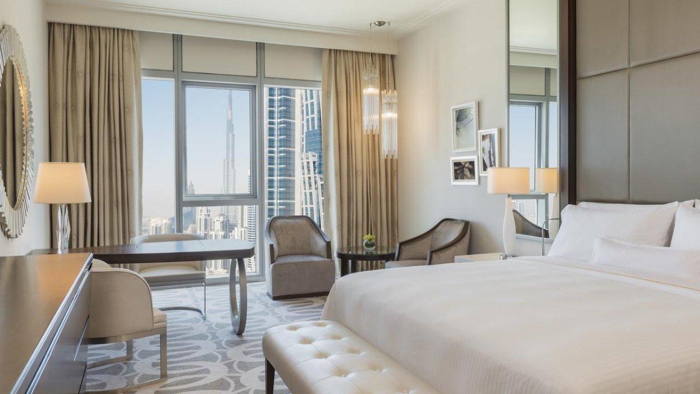 Apartamento en venta en Dubai, EAU, 1 dormitorio, 75 m2, № 24063 – foto 1