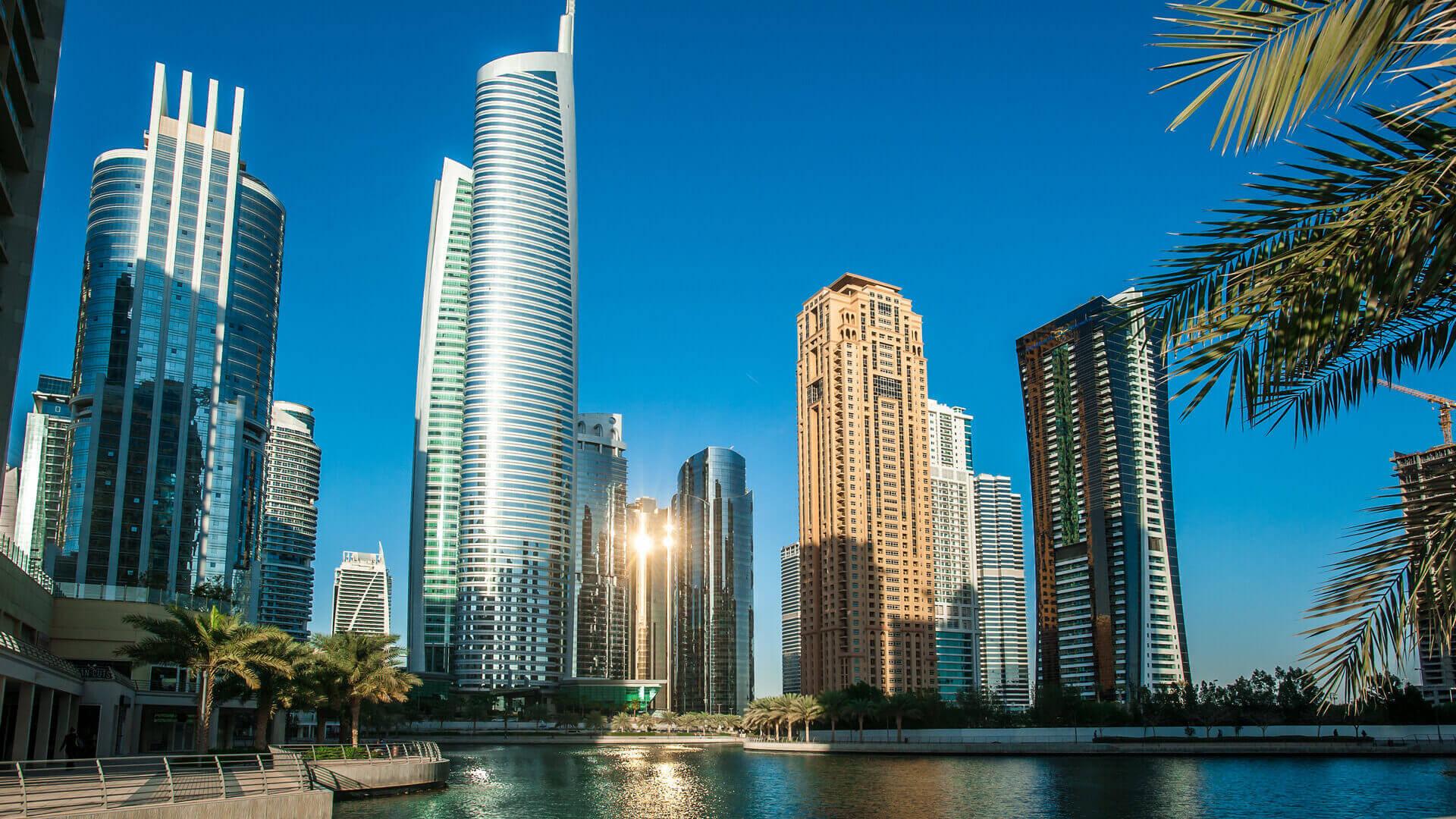 Jumeirah Lake Towers - 6