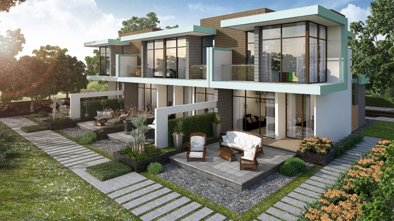 Adosado en venta en Dubai, EAU, 3 dormitorios, 152 m2, № 24118 – foto 3