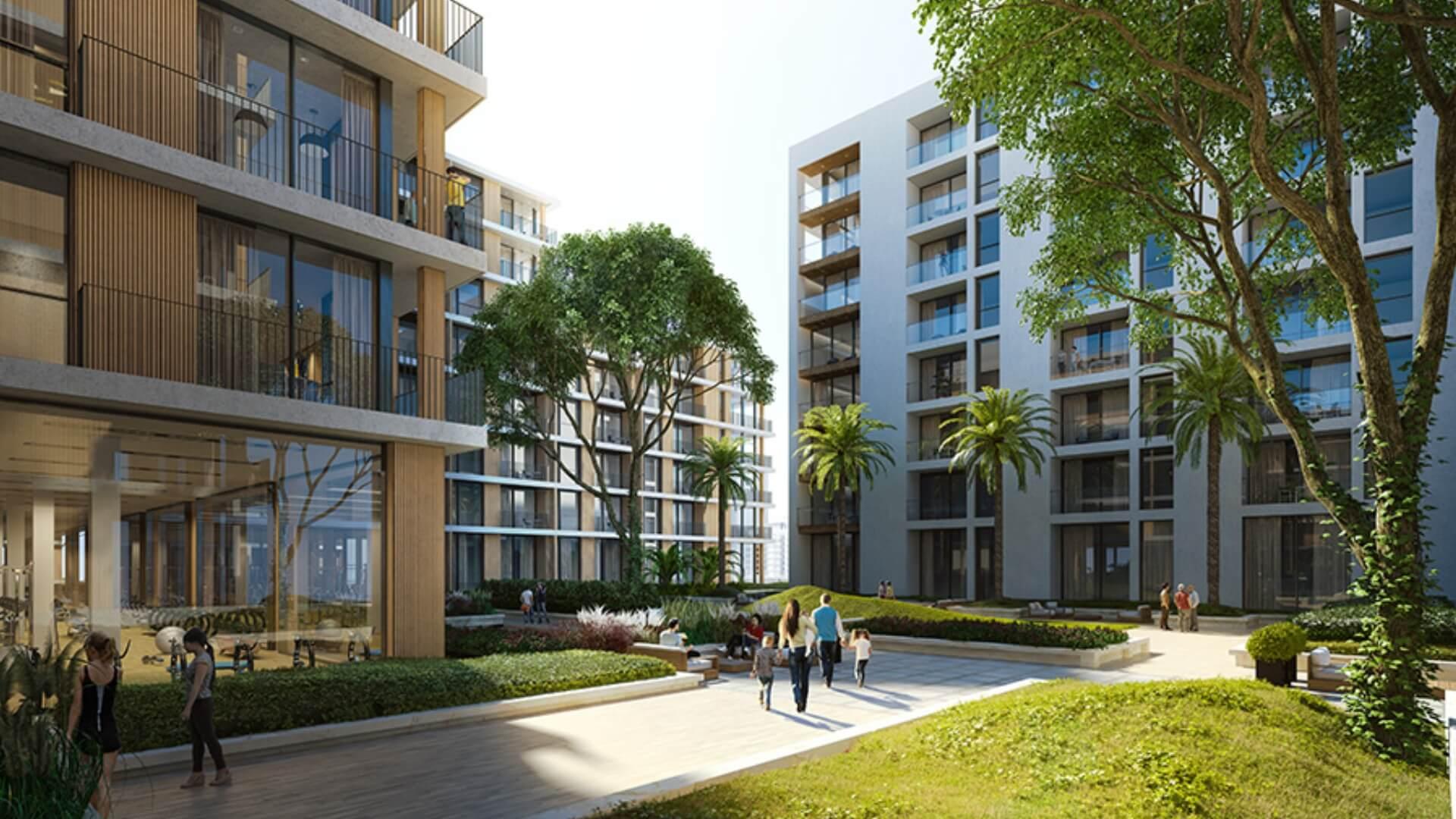 PARK POINT, Dubai Hills Estate, EAU – foto 5