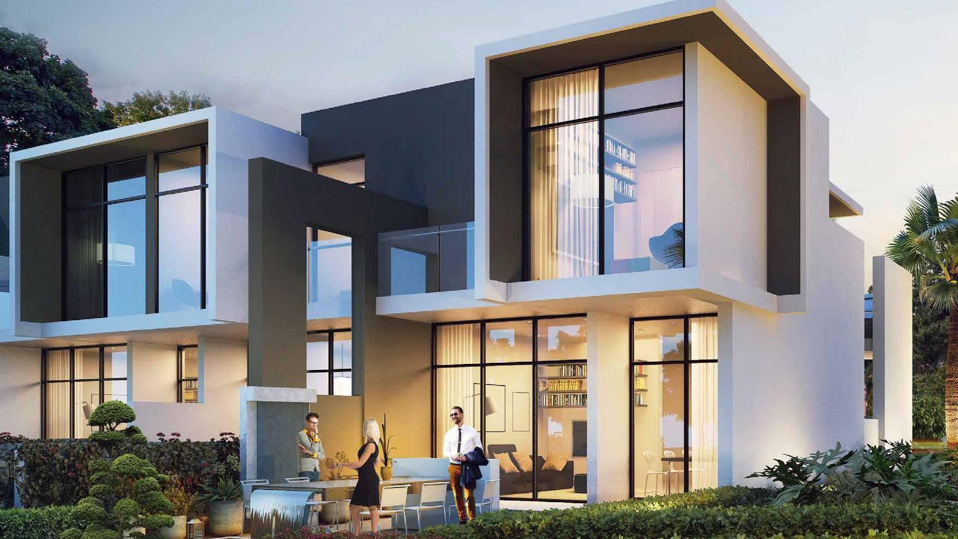 Adosado en venta en Dubai, EAU, 3 dormitorios, 152 m2, № 24054 – foto 1