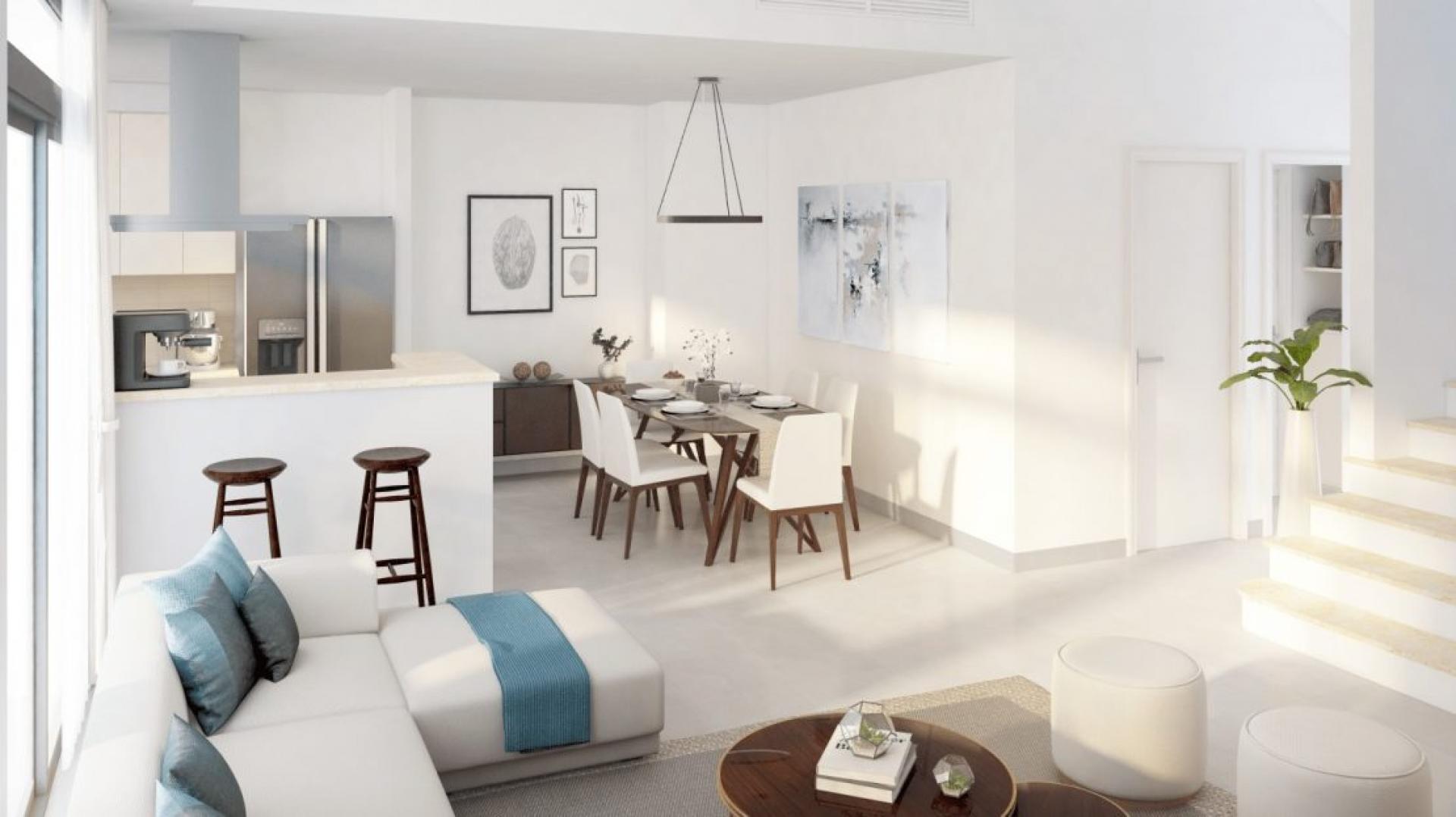 Adosado en venta en Dubai, EAU, 4 dormitorios, 320 m2, № 24022 – foto 1