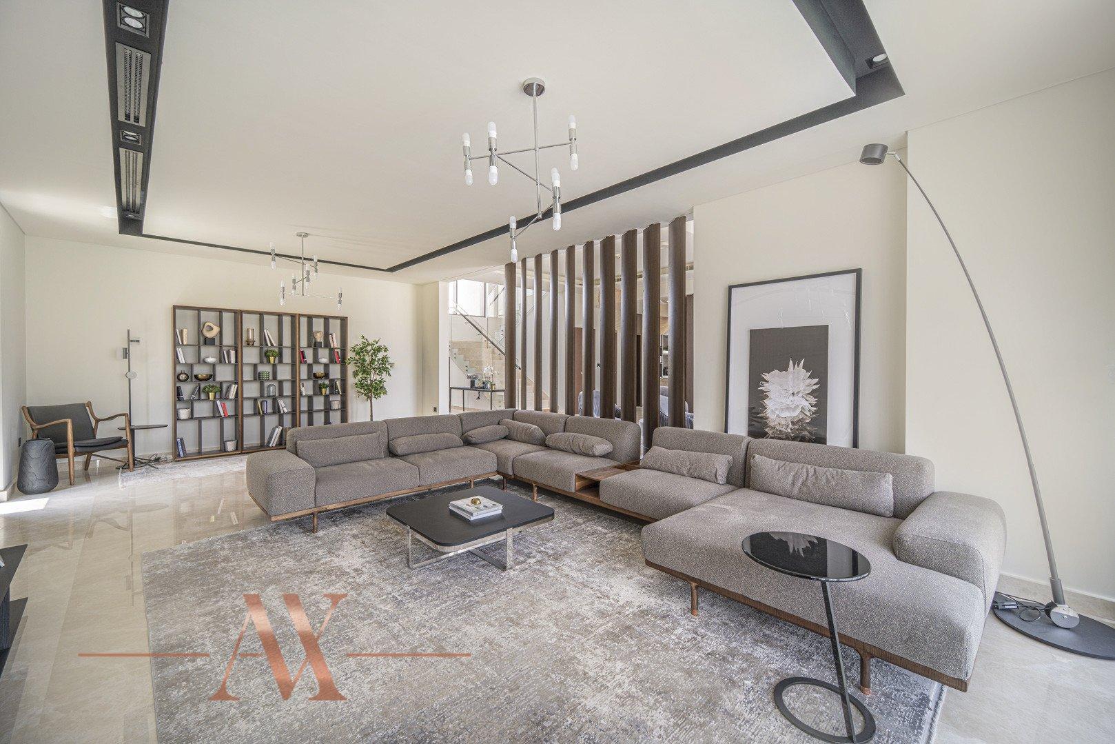 Villa en venta en Dubai, EAU, 4 dormitorios, 659.6 m2, № 23710 – foto 20