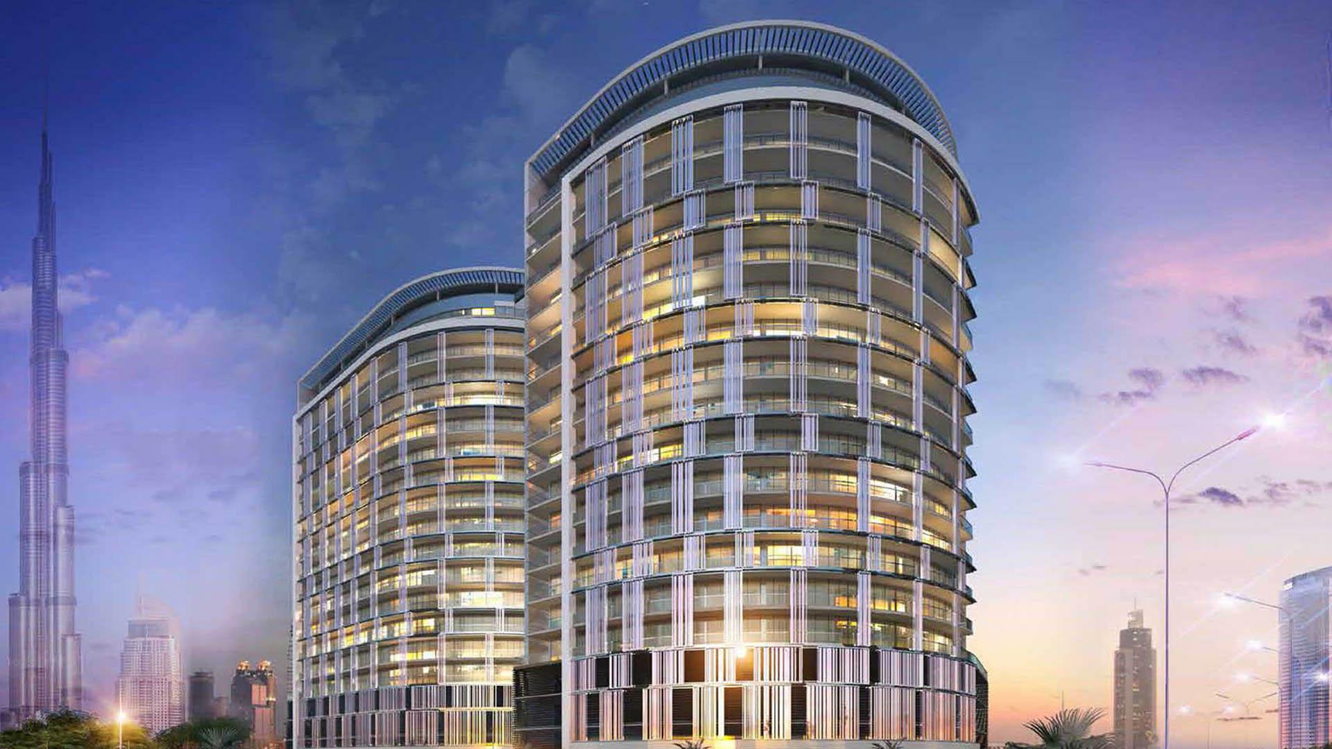 Apartamento en venta en Dubai, EAU, 2 dormitorios, 99 m2, № 24112 – foto 3